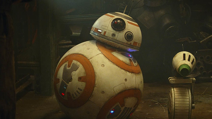 Image result for bb 8