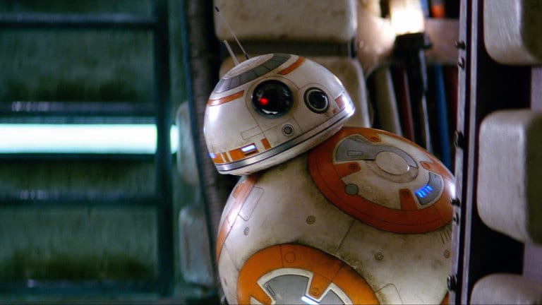 Image result for BB-8