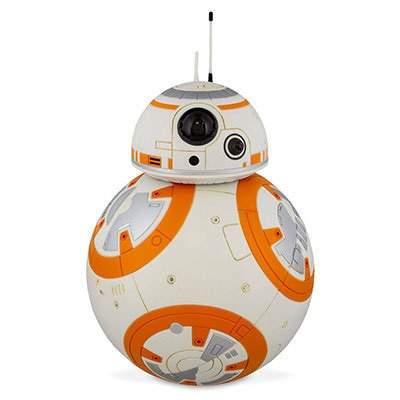 BB-8 Interactive Remote Control Droid
