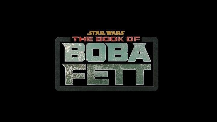"DISNEY+ REVEALS ""THE BOOK OF BOBA FETT"" LAUNCH DATE & DEBUTS KEY ART"