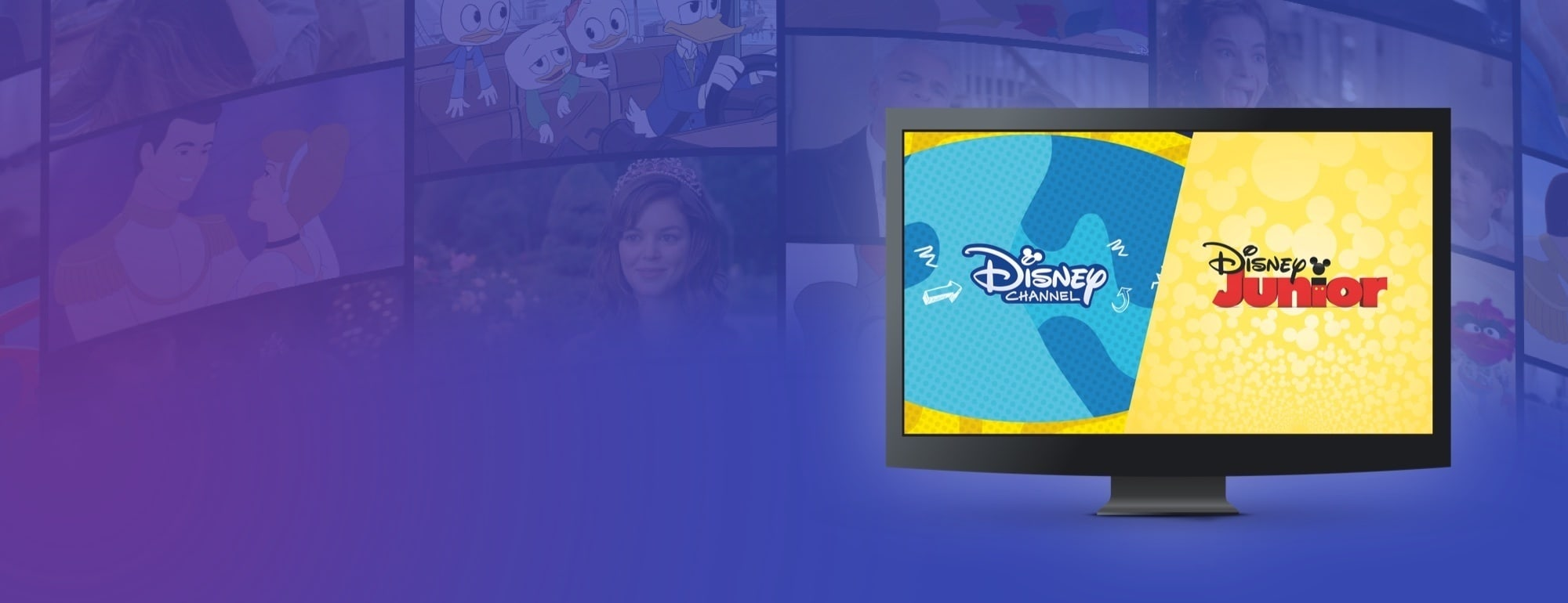 Disney Media Sales & Partnerships | Disney Television Channels