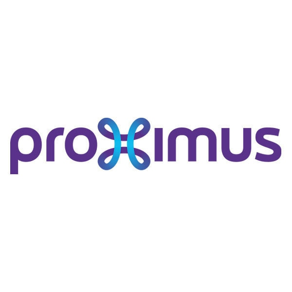 Proximus (BEFR DJ Grown Ups - TV Promo)