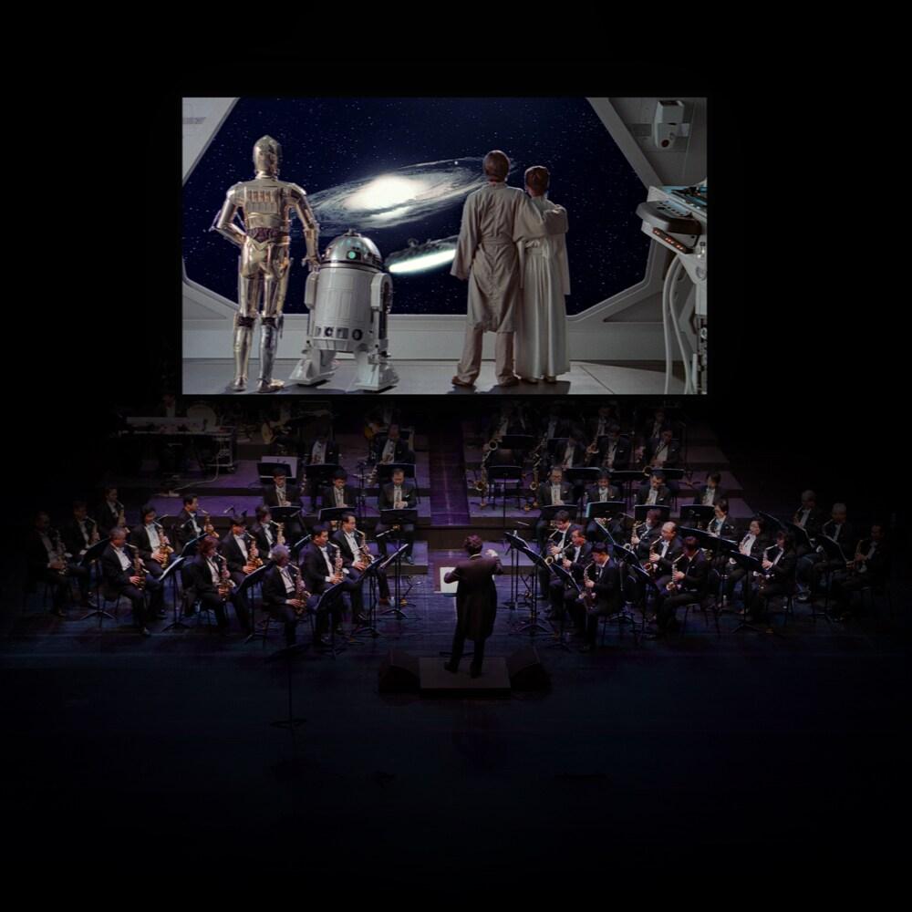 Star Wars in Concert | Empire Strikes Back