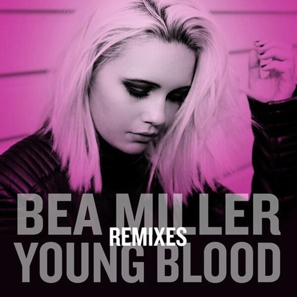 Young Blood Remixes - EP