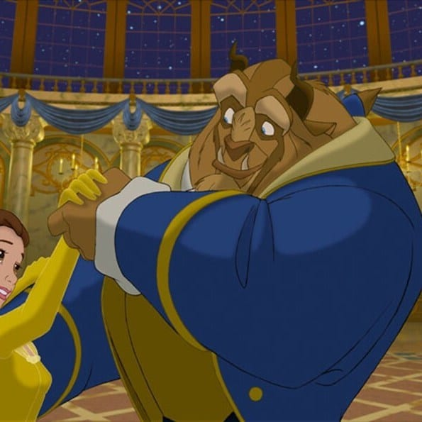 The 13 Most Romantic Disney Quotes