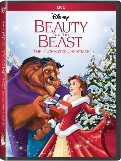 Beauty and the Beast: The Enchanted Christmas | Disney Movies