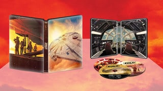 Best Buy 4K Ultra HD Steelbook Exclusive