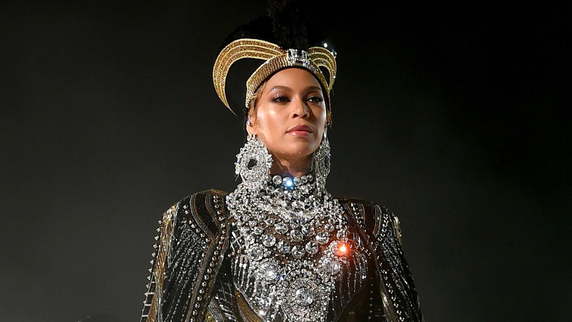 Beyoncé lança seu novo projeto com a Disney