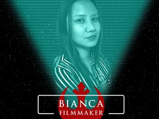 Bianca set the path for women in film with her courage