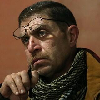 Dr. Salim Namour