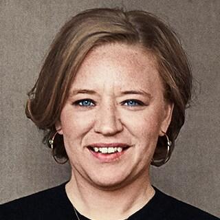 Kirstine Barfod