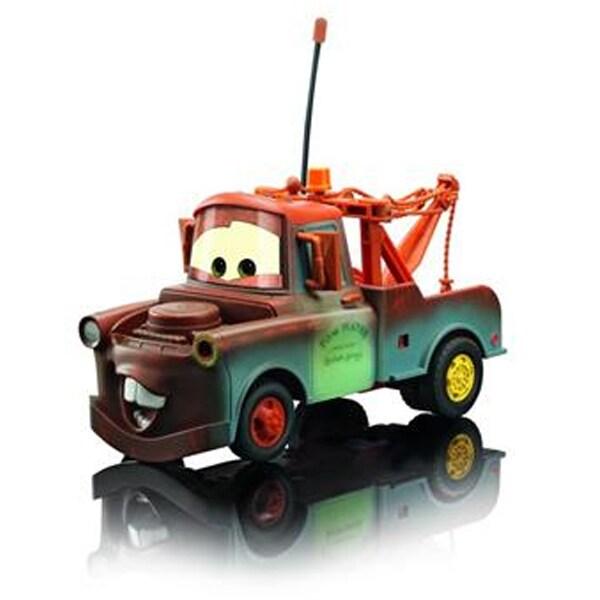 Dickie Τηλεκατευθυνόμενο Cars 2 Matter