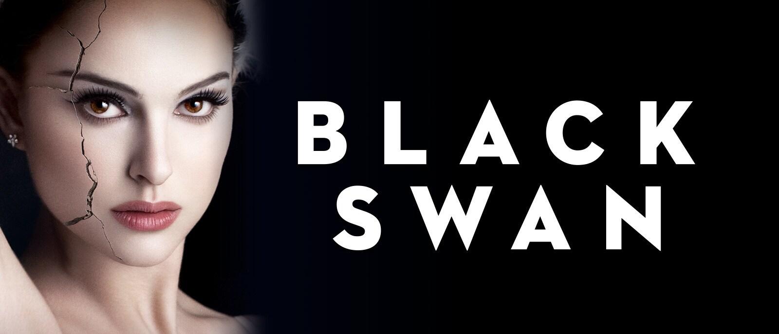 Black Swan Hero