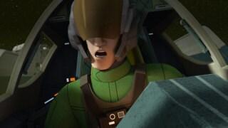 """Star Wars Rebels: """"Blockade Busters"""""""