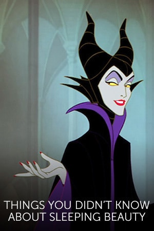9 Things You Didn't Know About Sleeping Beauty