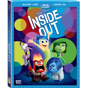 Inside Out | Disney Movies