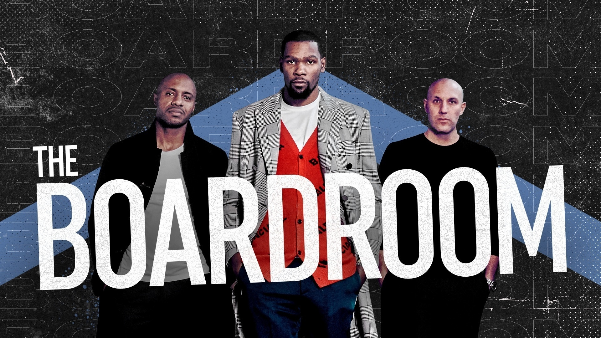 ESPN+ Exclusive: The Boardroom Returns for Season 2,  Five New Episodes and Two Live Shows at MIT and SXSW