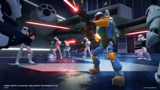 Disney Infinity 3.0 Screenshots