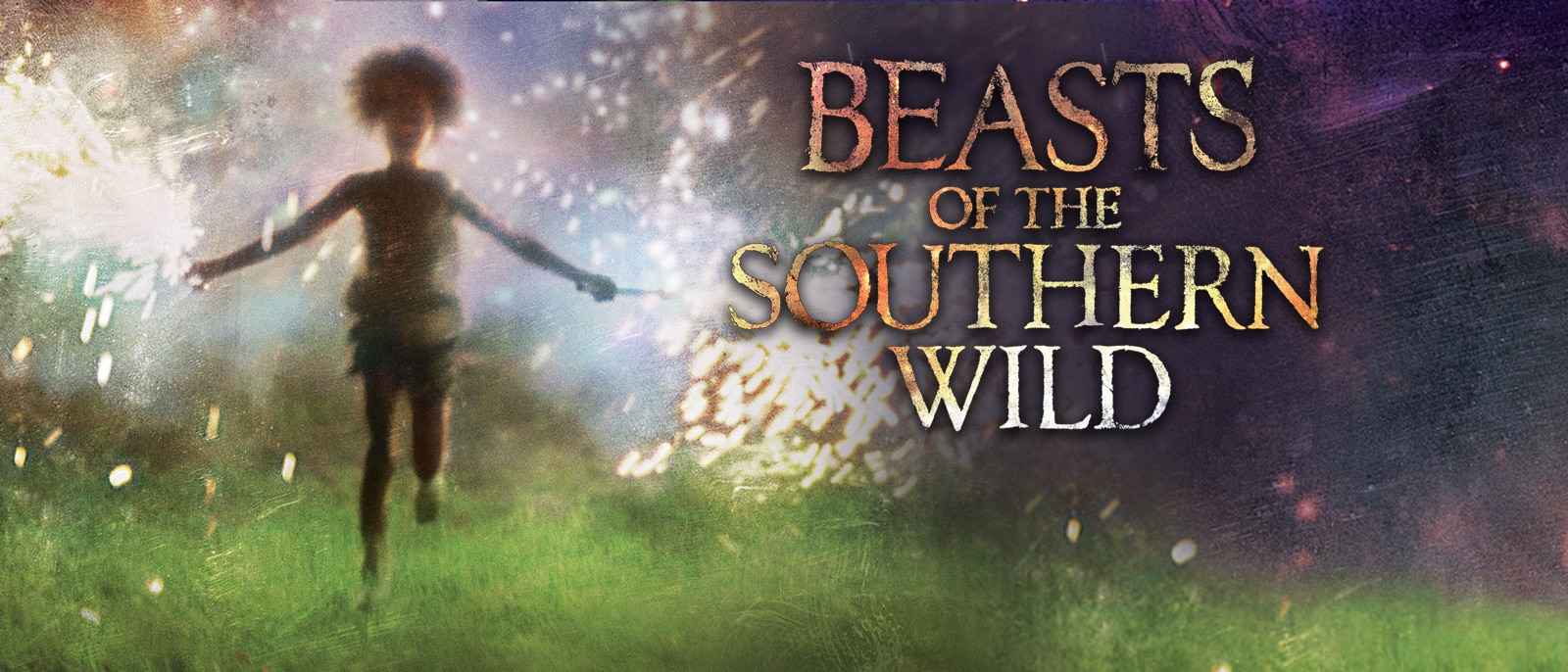 Beasts of the Southern Wild Hero