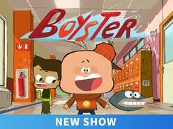 Boyster
