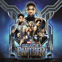 Black Panther: Original Score