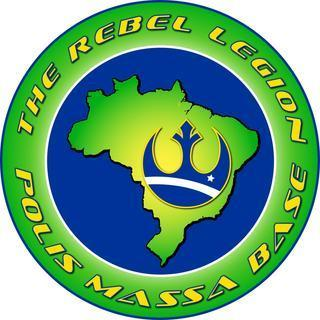 REBEL LEGION - Polis Massa Base - BRASIL