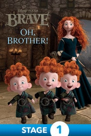 Brave: Oh, Brother!
