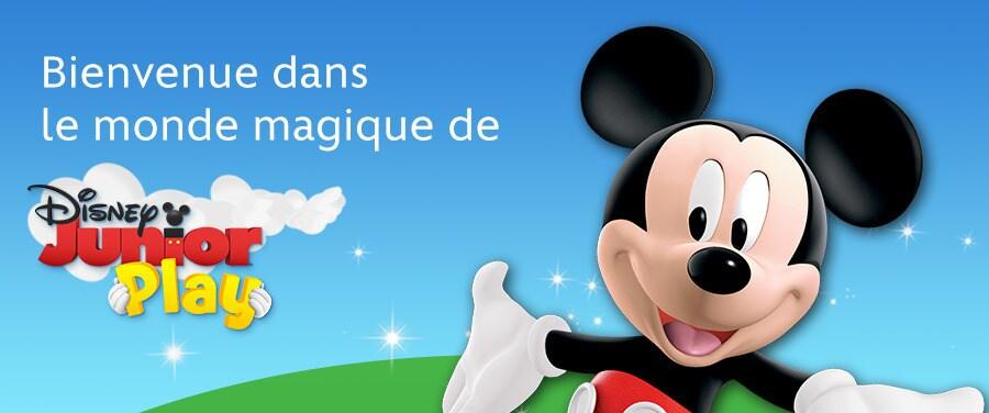 Disney Junior Play (Wide Promo)