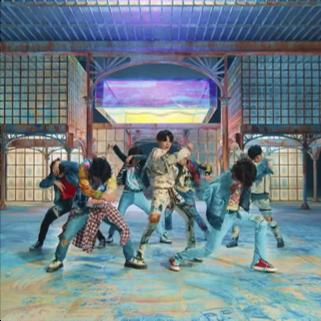 2. Fake Love - BTS