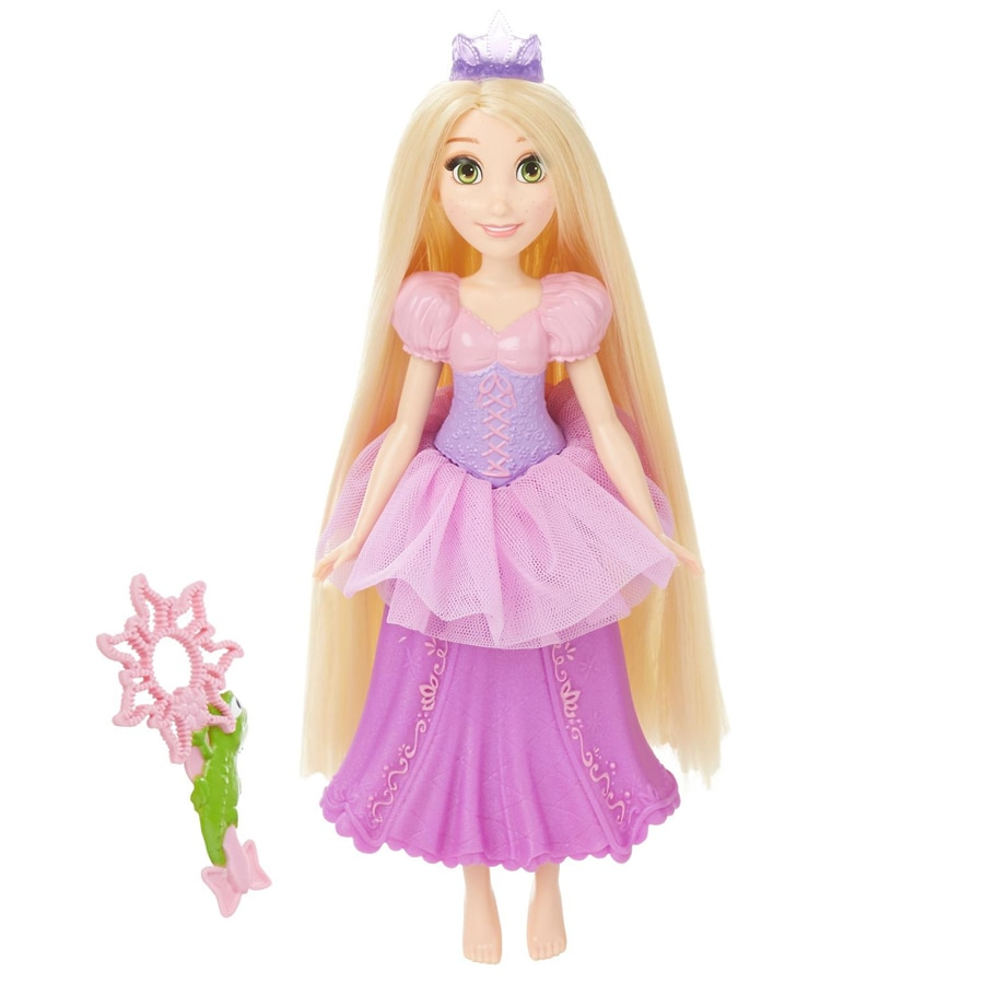 Bubble Tiara Rapunzel