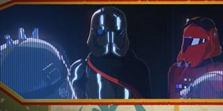"Bucket's List: ""The Triple Dark"" - Star Wars Resistance"