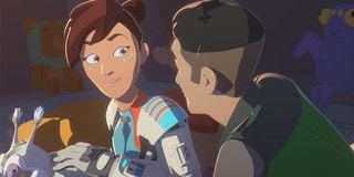 "Bucket's List Extra: 9 Fun Facts from ""Secrets and Holograms"" – Star Wars Resistance"