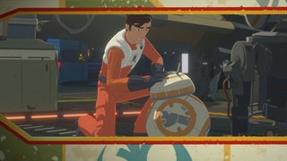 "Bucket's List: ""The Core Problem"" - Star Wars Resistance"