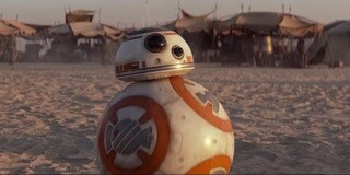 Building BB-8 - Secrets of The Force Awakens