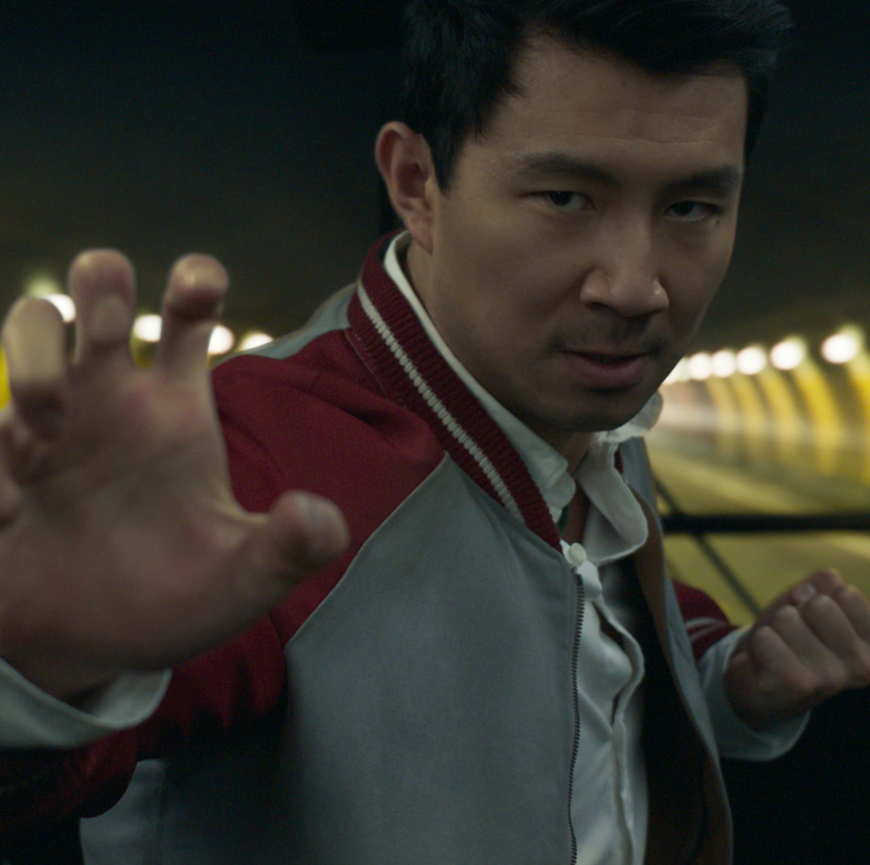 The Cast and Crew of Marvel Studios' Shang-Chi and the Legend of the Ten Rings Talks Action, Authenticity, and Acceptance