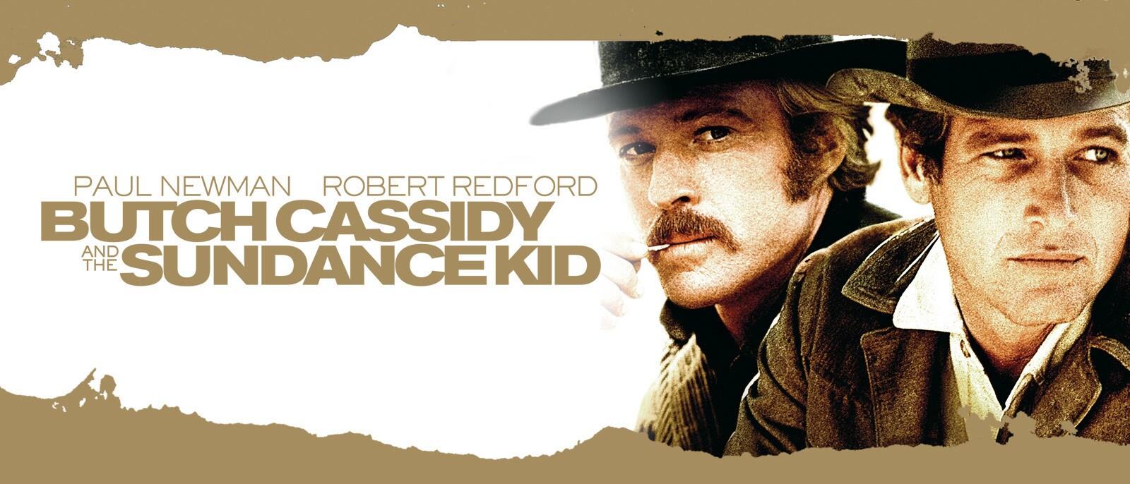 Butch Cassidy and the Sundance Kid Hero