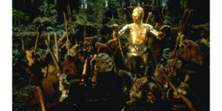 C-3PO Soundboard