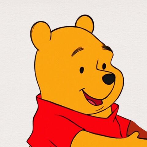 Characters Winnie The Pooh