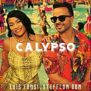 3. Calypso - Luis Fonsi