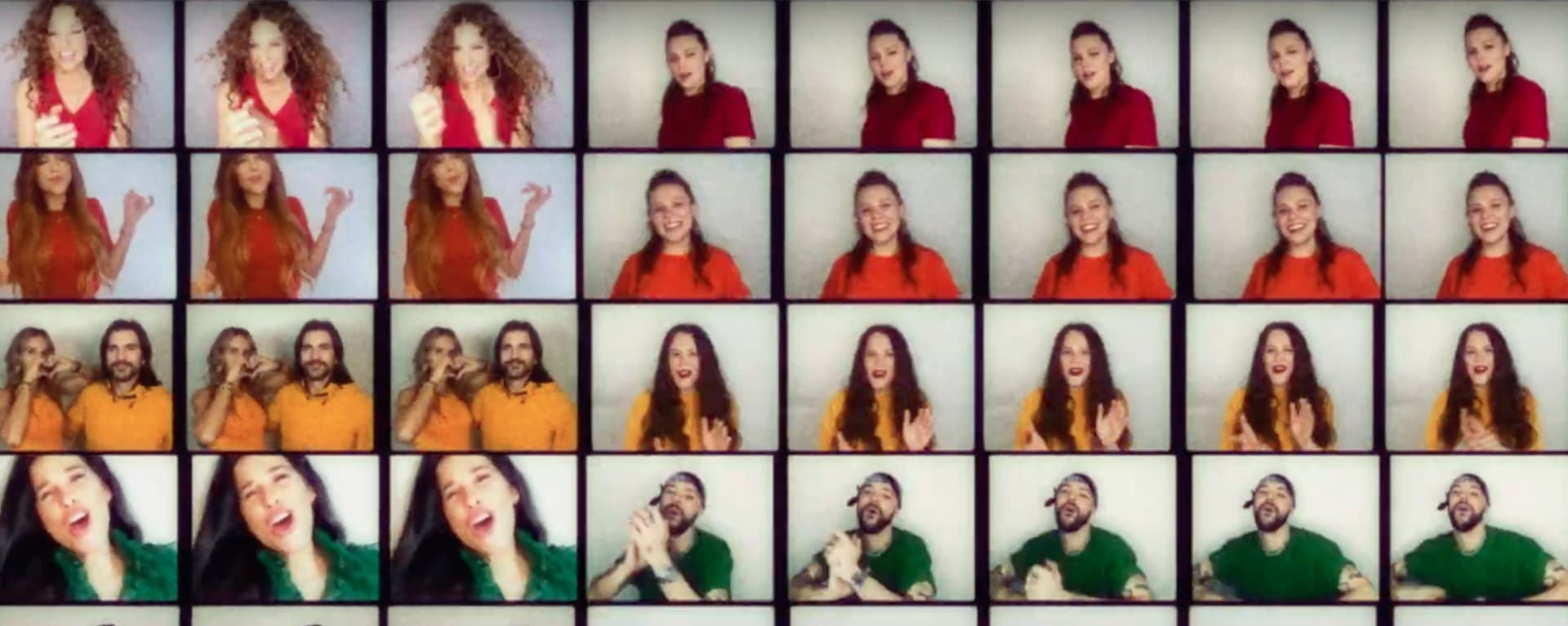 Jesse & Joy estrenan el video de Love