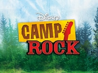 Camp Rock collection