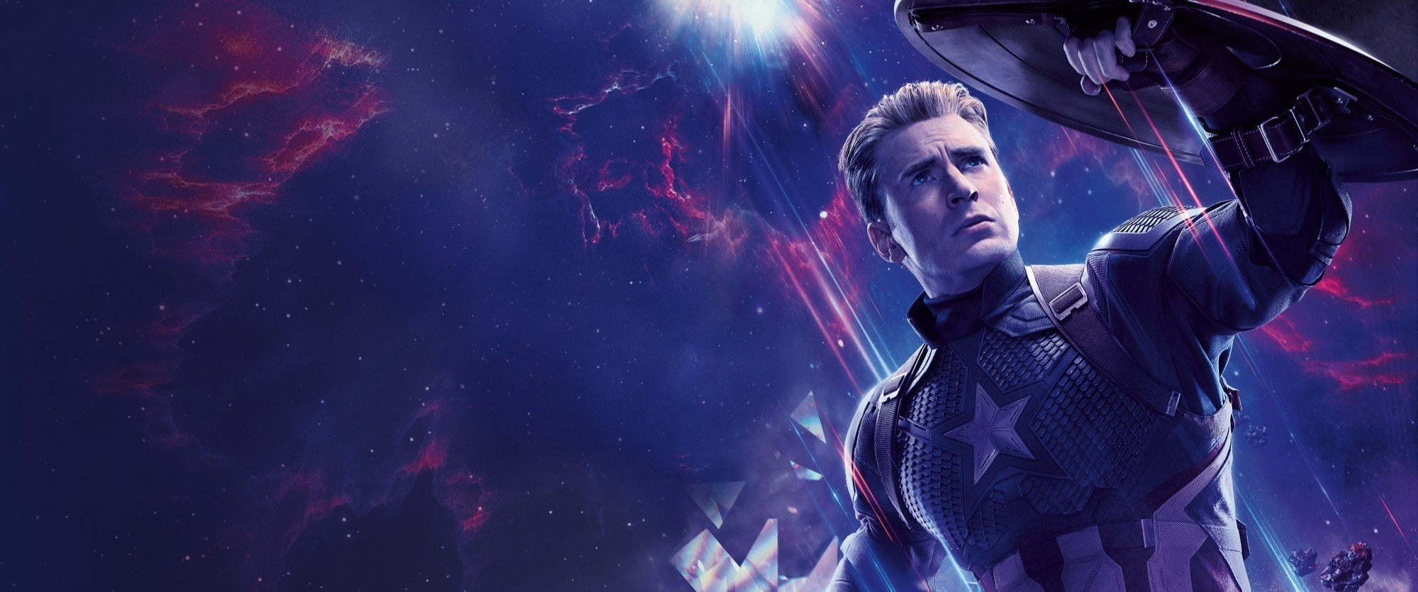 Avengers: Endgame | In Cinemase 24 April