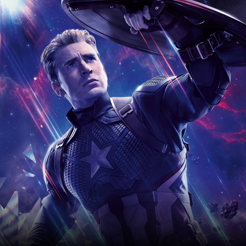 Avengers 4 | 25 de abril nos cinemas