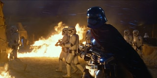 Captain Phasma Biography Gallery