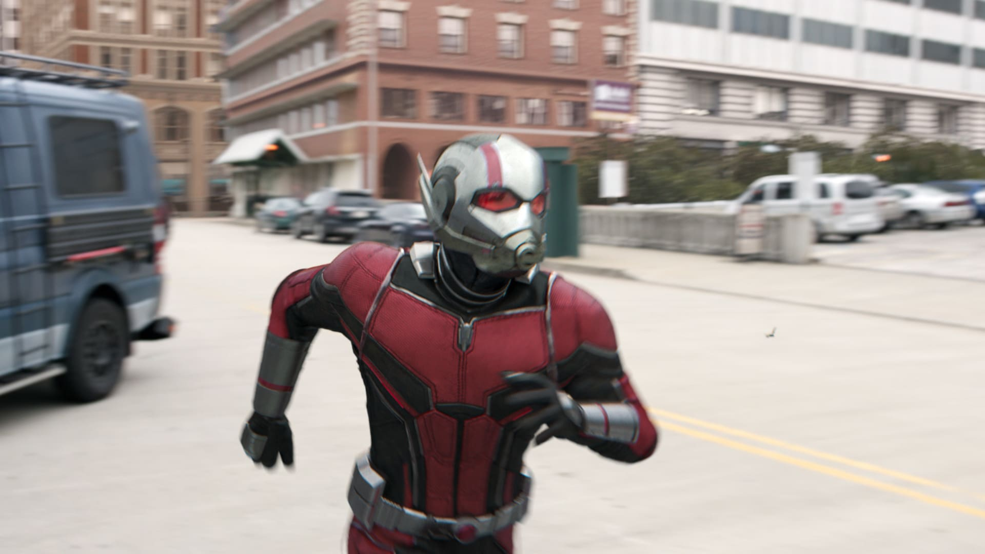 Ant-Man and the Wasp showcase image 2