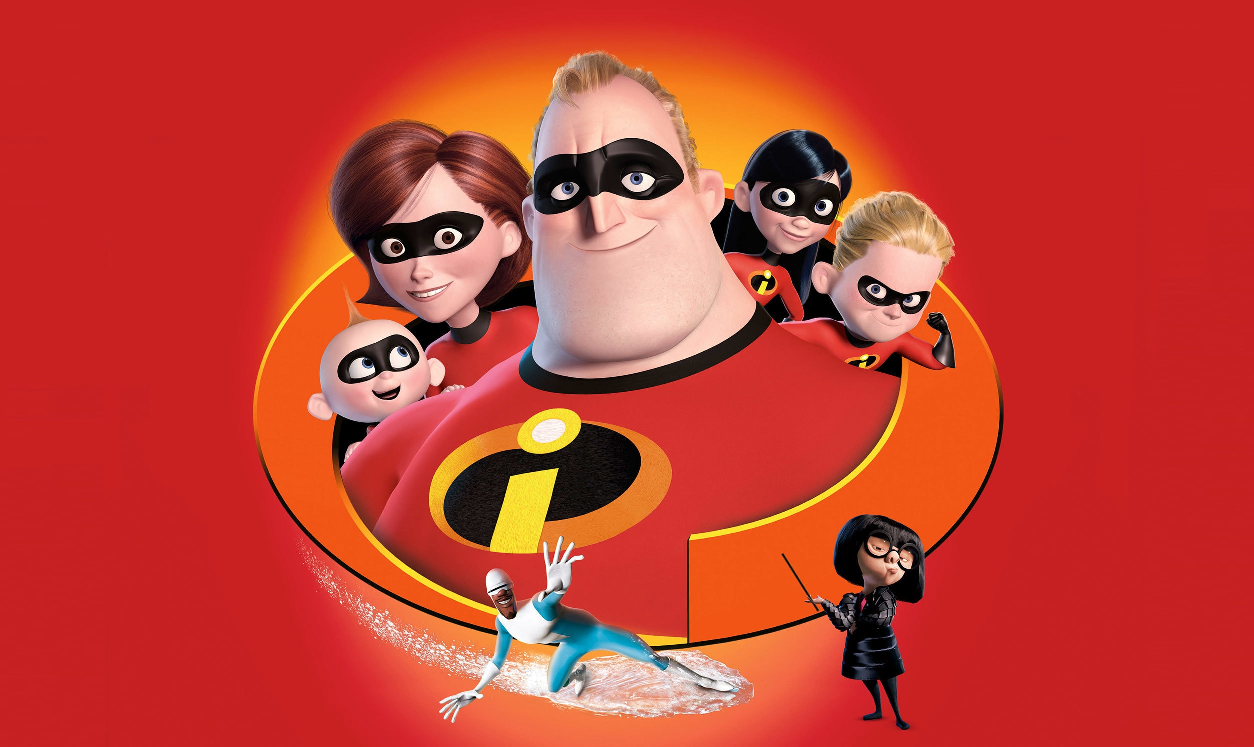 The Incredibles | Movie