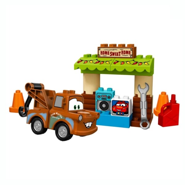 Mater´s Shed