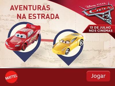 Aventuras Na Estrada