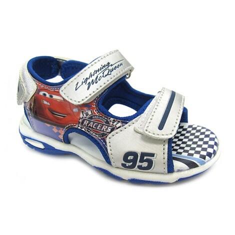Disney Cars Sandals