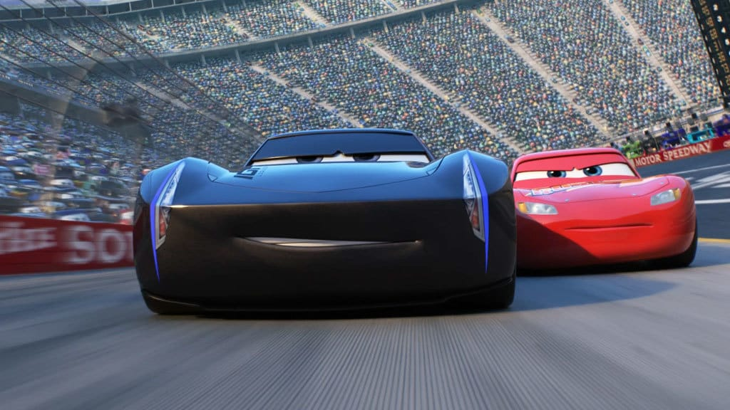 "Cars 3 ""Head to Head"" Trailer"